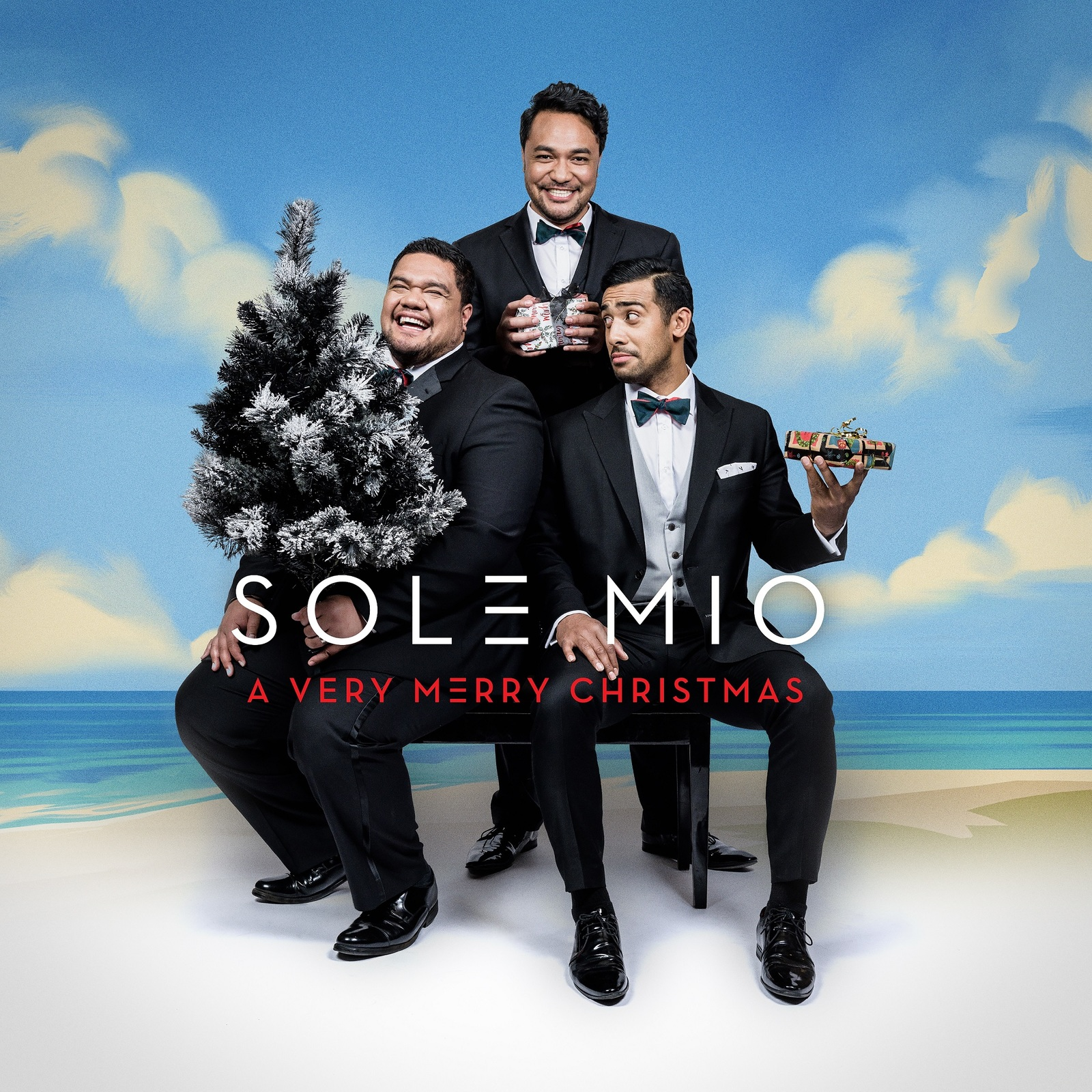 A Very M3rry Christmas by Sol3 Mio image