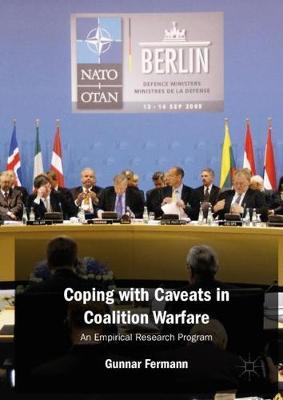 Coping with Caveats in Coalition Warfare by Gunnar Fermann image