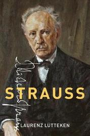 Strauss by Laurenz Lutteken