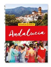 Andalucia Marco Polo Travel Guide - with pull out map by Marco Polo