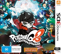 Persona Q2: New Cinema Labyrinth for 3DS image