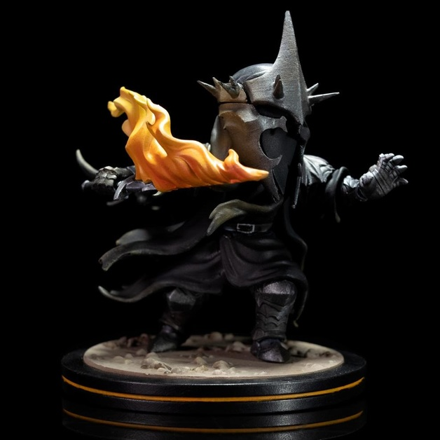 """Lord of the Rings: Witch-King - 4"""" Q-Fig Figure"""