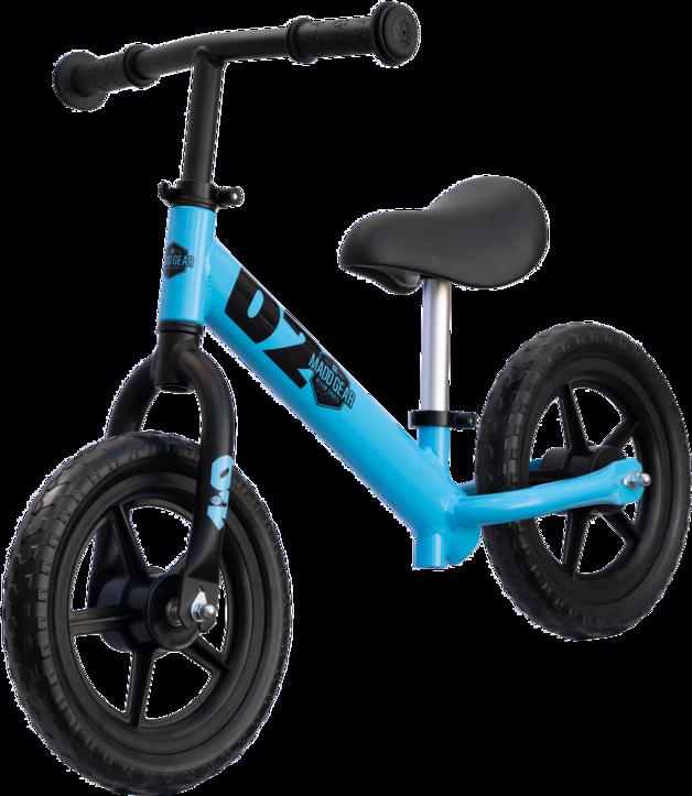 MADD Gear: Rush Runner Bike - Blue