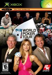 World Poker Tour 2K6 for Xbox