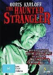 The Haunted Strangler on DVD
