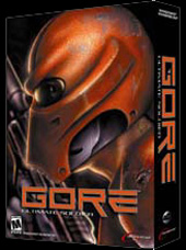 Gore (SH) for PC Games