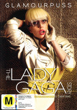 Lady Gaga - Glamourpuss on DVD