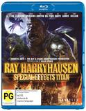 Ray Harryhausen: Special Effects Titan on Blu-ray