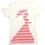 "Out Of Print Women's ""Little Women"" T-Shirt (Large)"