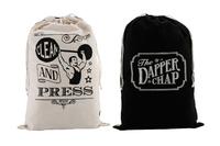 The Dapper Chap: Clean & Press Laundry Bag