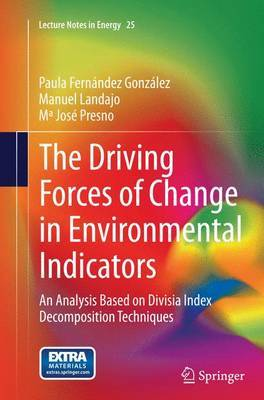 The Driving Forces of Change in Environmental Indicators by Paula Fernandez Gonzalez image
