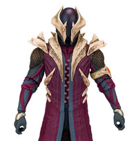 Destiny - King's Fall Warlock Action Figure