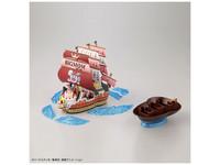 One Piece: Queen Mama Chanter (Memorial Color Ver.) - Model Kit image