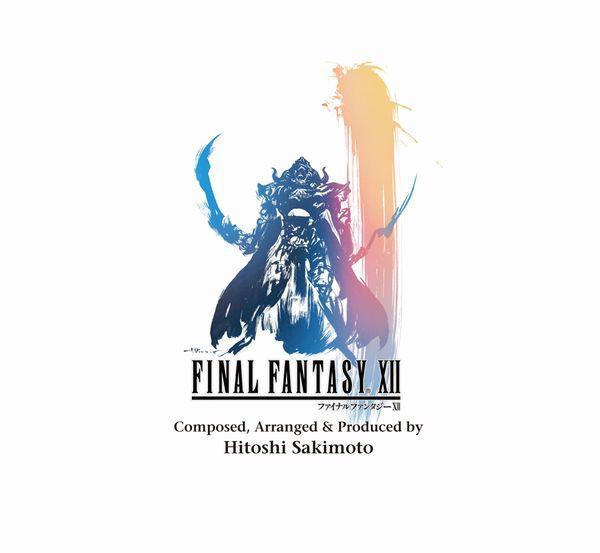 Final Fantasy XII - Original Soundtrack by Hitoshi Sakimoto