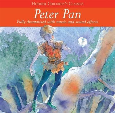Peter Pan by J.M.Barrie