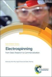 Electrospinning image