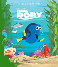 Disney Pixar Finding Dory by Parragon Books Ltd image