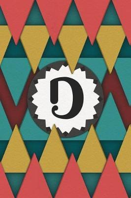 D by Native Monograms