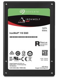 "240GB Seagate IronWolf 110 2.5"" SATA NAS SSD"