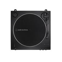 Audio Technica: Fully Automatic Bluetooth Turntable (Black) image