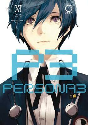 Persona 3 Volume 11 by Atlus
