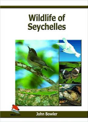 Wildlife of Seychelles by John Bowler image