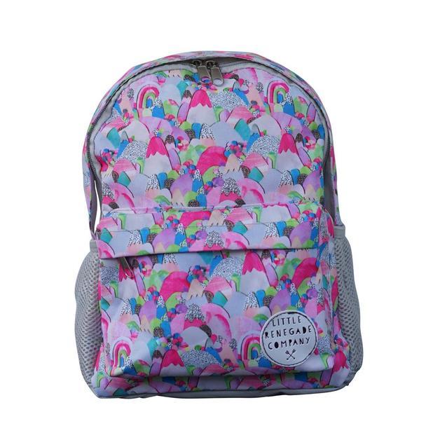 Little Renegade Company: Sugar Mountains Mini Backpack