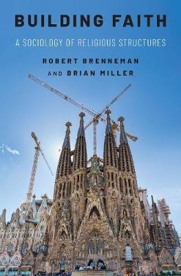 Building Faith by Robert Brenneman