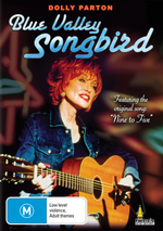 Blue Valley Songbird on DVD