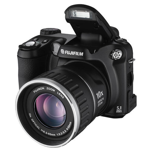 Fujifilm FinePix S5600 Camera