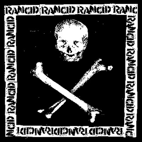 Rancid (2000) by Rancid