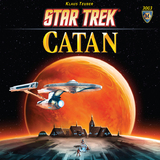 Catan: Star Trek