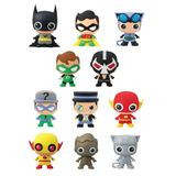 DC Comics Key Chain (Blind Box)
