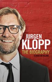 Jurgen Klopp by Elmar Neveling