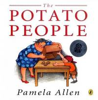 The Potato People by Pamela Allen
