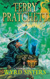 Wyrd Sisters (Discworld 6 - The Witches) (UK Ed.) by Terry Pratchett
