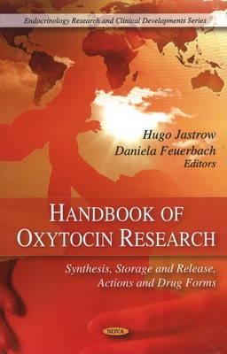Handbook of Oxytocin Research image