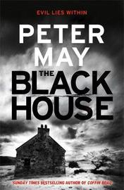 The Blackhouse by Peter May image