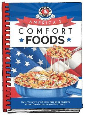 America's Comfort Foods by Gooseberry Patch