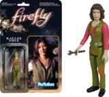Firefly: Kaylee Frye - ReAction Figure