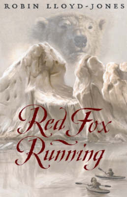 Red Fox Running by Robin Lloyd-Jones