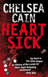 Heartsick by Chelsea Cain image