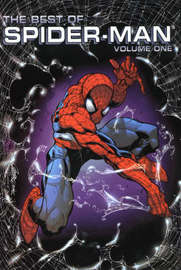 Best of Spider-Man: v. 4 by J.Michael Straczynski image