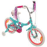 """Huffy: 16"""" Crème Soda - Girls Bike"""
