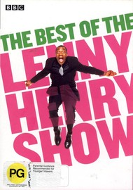 The Best of The Lenny Henry Show on DVD
