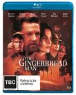 The Gingerbread Man on Blu-ray