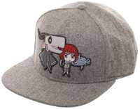 The Ancient Magus' Bride - Snapback Cap