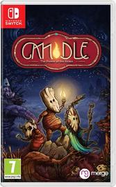 Candle: The Power of the Flame for Switch