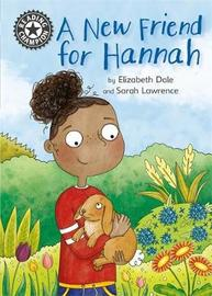 Reading Champion: A New Friend For Hannah by Elizabeth Dale