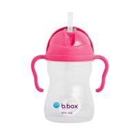 B.Box: Sippy Cup V2 - Raspberry image
